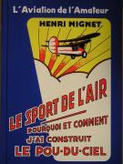 Le Sport de l'Air